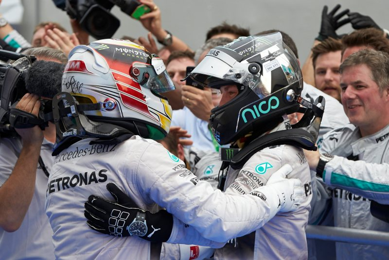 GP Malásia F1 2014