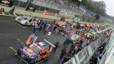 Stock Car 2014 Grid em Interlagos SP