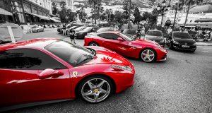 Fábrica da Ferrari