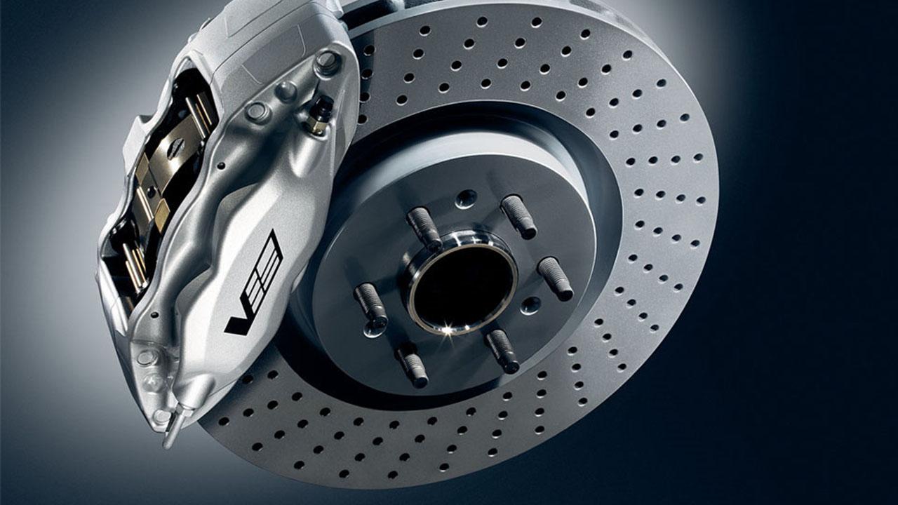 Como funciona o freio ABS?