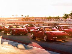 Ferrari Big 5